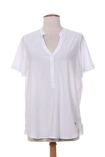 guapa collection tuniques femme de couleur blanc