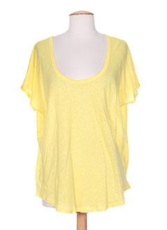 Produit-T-shirts / Tops-Femme-BE FUN