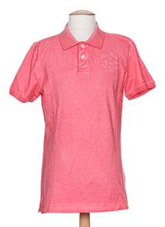 Produit-T-shirts / Tops-Homme-LURE-2