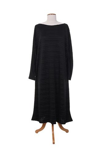 jolie mine robes femme de couleur noir