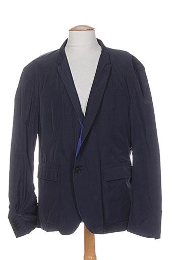 Veste casual bleu PAUL SMITH pour homme