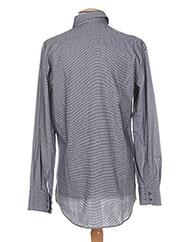Chemise manches longues gris PAUL SMITH pour homme seconde vue