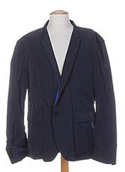 Veste casual bleu PAUL SMITH pour homme seconde vue