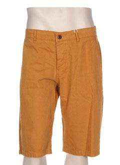 Produit-Shorts / Bermudas-Homme-ARMOR LUX