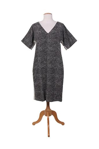 gerard darel robes femme de couleur noir