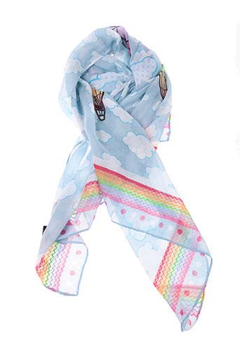 lollipops accessoires femme de couleur bleu