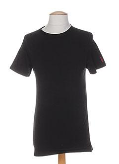 Produit-T-shirts / Tops-Homme-HUGO BOSS