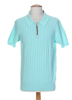 Produit-T-shirts / Tops-Homme-PAUL SMITH
