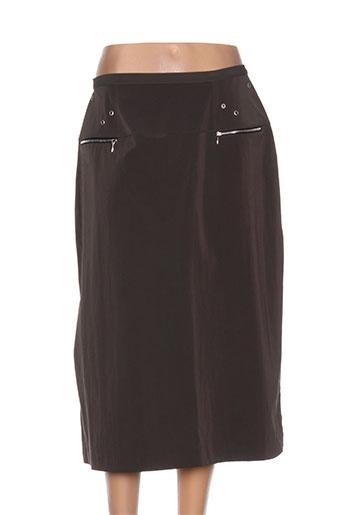 et dieu crea la femme jupes femme de couleur marron