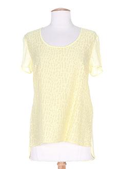 Produit-T-shirts / Tops-Femme-MILA CENTO