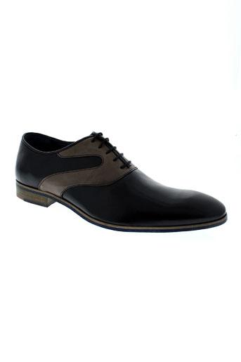 saint georges chaussures homme de couleur noir
