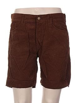 Produit-Shorts / Bermudas-Homme-ACQUAVERDE
