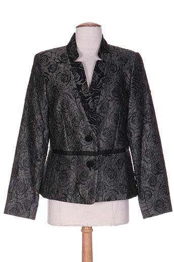 quattro vestes femme de couleur gris
