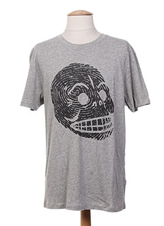 Produit-T-shirts-Homme-CHEAP MONDAY