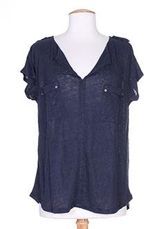 Produit-T-shirts / Tops-Femme-J & W