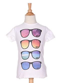 Produit-T-shirts / Tops-Garçon-NAME IT