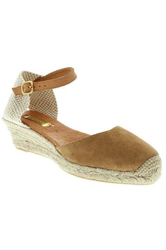 maypol chaussures femme de couleur marron