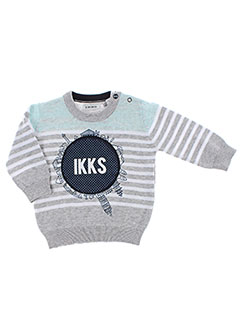 Produit-Pulls-Garçon-IKKS
