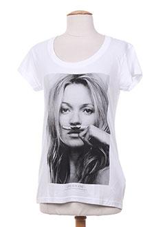 Produit-T-shirts-Femme-ELEVEN PARIS