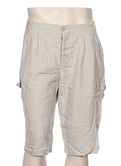 Produit-Shorts / Bermudas-Homme-SIXTH JUNE