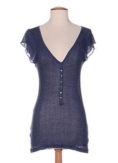 Produit-T-shirts / Tops-Femme-LEE COOPER