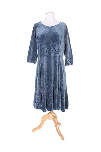 myrine EFFI_CHAR_1 me robes femme de couleur bleu