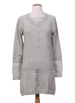 Produit-Robes-Fille-PEPE JEANS