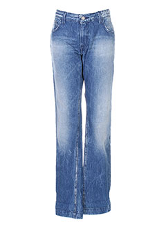 Produit-Jeans-Fille-CERISE LITTLE
