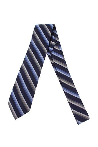 breuer accessoires homme de couleur bleu