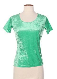 Produit-T-shirts-Femme-AMERICAN CITY