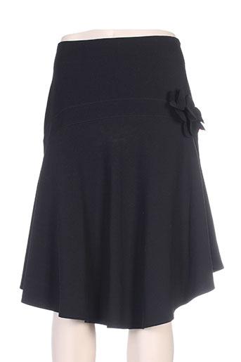 chiquita jupes femme de couleur noir