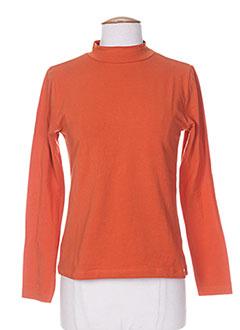 Produit-T-shirts / Tops-Femme-FELINO