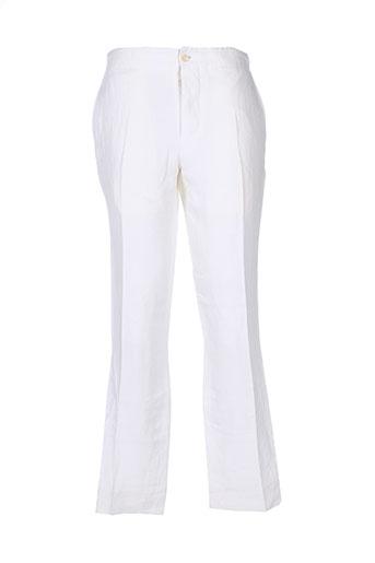 kenzo pantalons femme de couleur beige