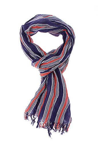 kenzo foulards homme de couleur violet