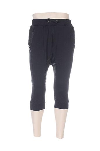berry shorts / bermudas homme de couleur noir