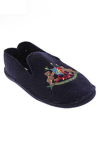 arthur chaussures enfant de couleur bleu