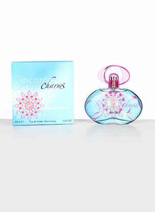 Parfum bleu SALVATORE FERRAGAMO pour femme