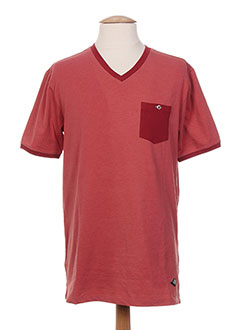 Produit-T-shirts / Tops-Homme-PETER COFOX