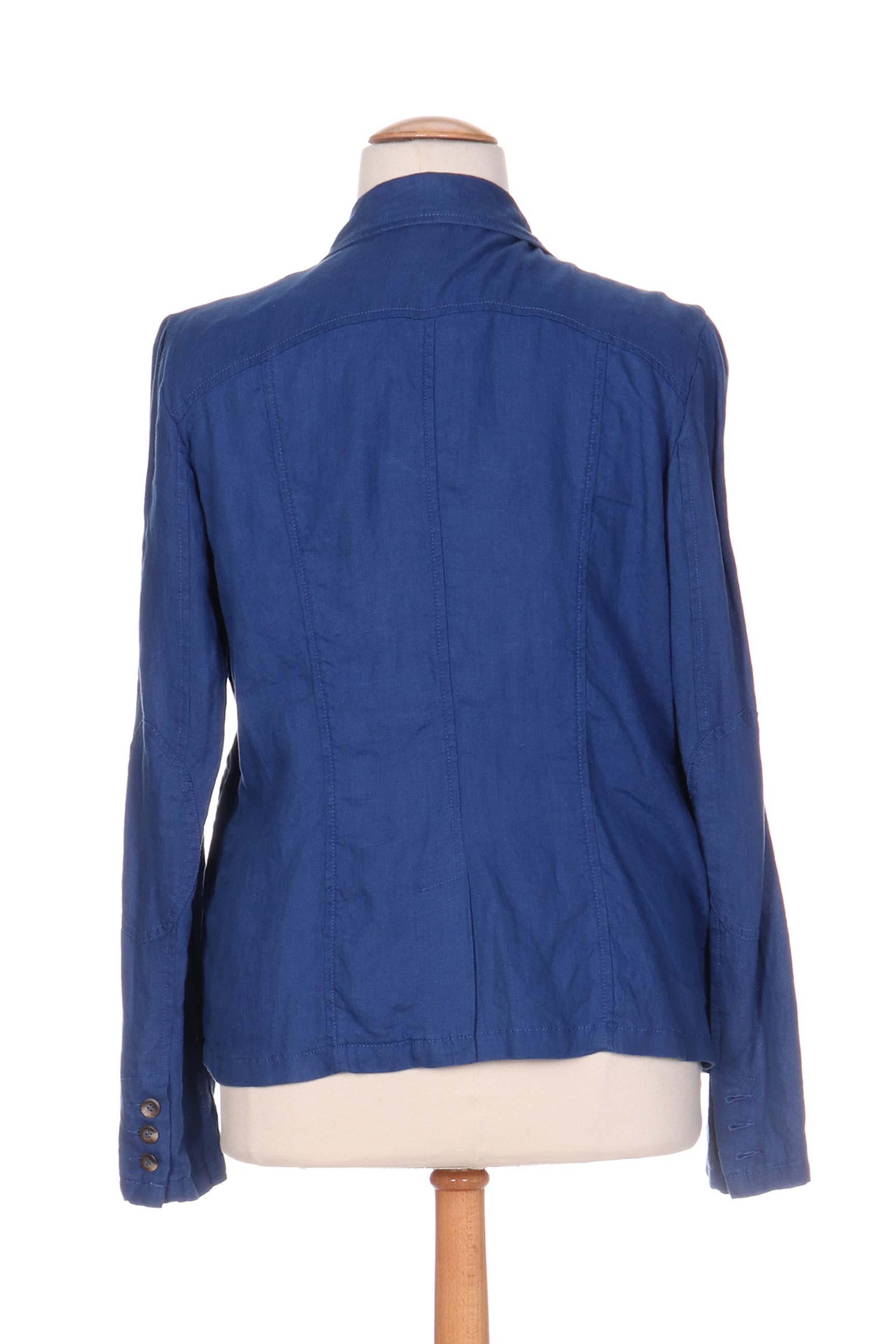 cher Diambre bleu Vestechic pas couleur soldes de Femme 1037199 en FqgvFTw