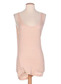Produit-T-shirts-Femme-BRUUNS BAZAAR