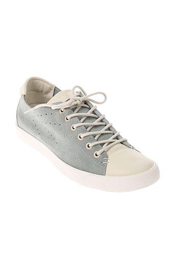 0-105 chaussures femme de couleur bleu