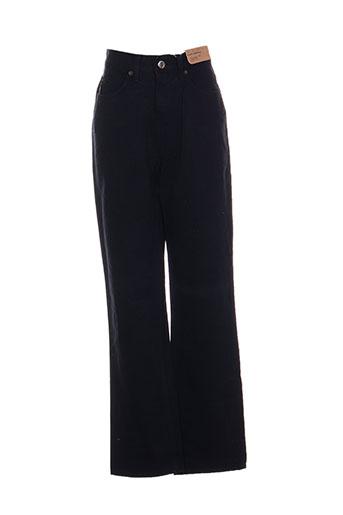 part two pantalons femme de couleur bleu