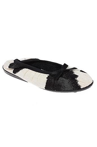 arthur chaussures fille de couleur noir
