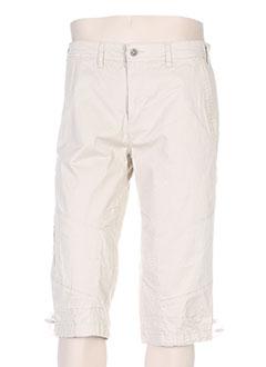 Produit-Shorts / Bermudas-Homme-HAJO