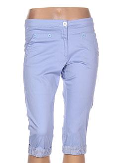 Produit-Shorts / Bermudas-Femme-THALASSA