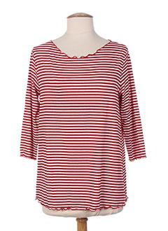 Produit-T-shirts-Femme-CRAZY WOOL