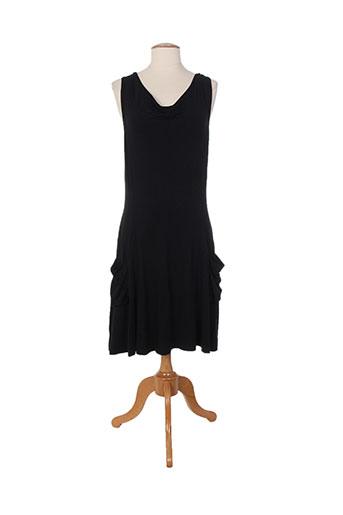 nör robes femme de couleur noir