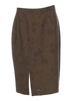 jupes-mi-longues-femme-vert-bruno-saint-hilaire-5711307 285.jpg 3625c142847
