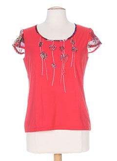 Produit-T-shirts / Tops-Femme-TELMAIL