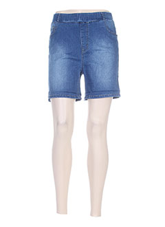 Produit-Shorts / Bermudas-Femme-MISS GOOD